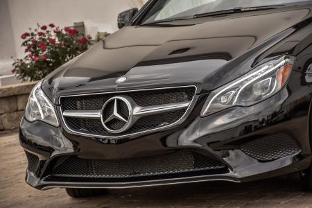 Used 2016 Mercedes-Benz E 400 Sport/Premium 2 Pkg. With Navigation | Downers Grove, IL
