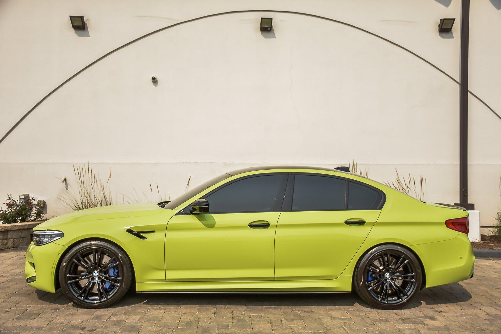 Used 2019 BMW M5 Competition/Executive | Downers Grove, IL