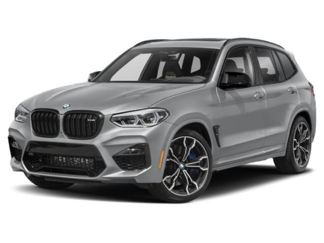 Used 2020 BMW X3 M Competition   Downers Grove, IL