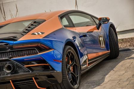 New 2020 Lamborghini Huracan EVO GT Celebration  | Downers Grove, IL
