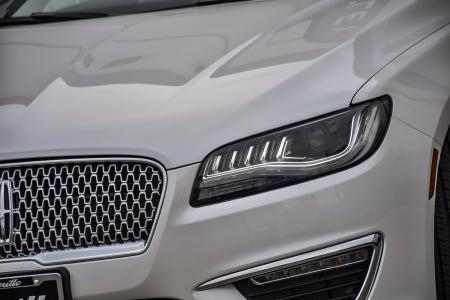 Used 2017 Lincoln MKZ Reserve | Downers Grove, IL