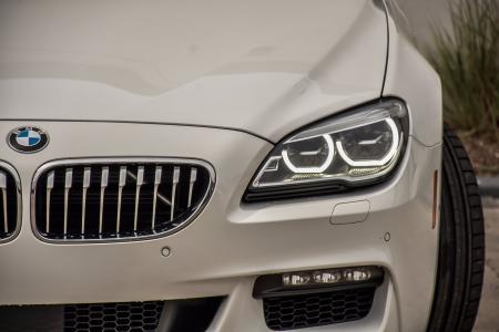 Used 2017 BMW 6 Series 640i xDrive M-Sport Executive   Downers Grove, IL