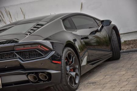 Used 2018 Lamborghini Huracan LP 580-2 With Navigation | Downers Grove, IL