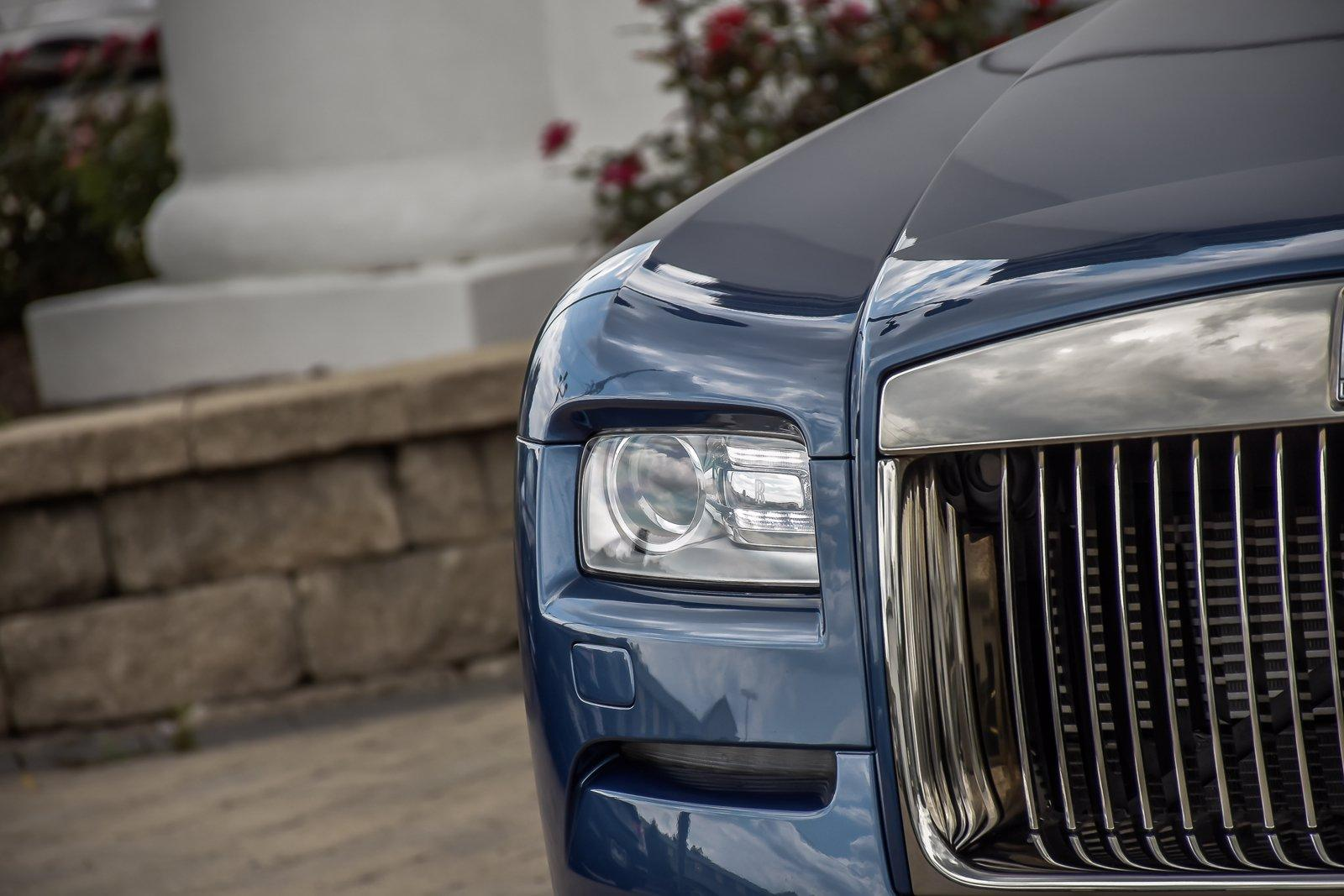 Used 2016 Rolls-Royce Wraith  | Downers Grove, IL