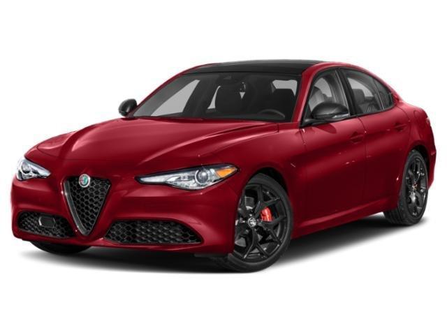 Used 2020 Alfa Romeo Giulia Ti Sport Carbon | Downers Grove, IL