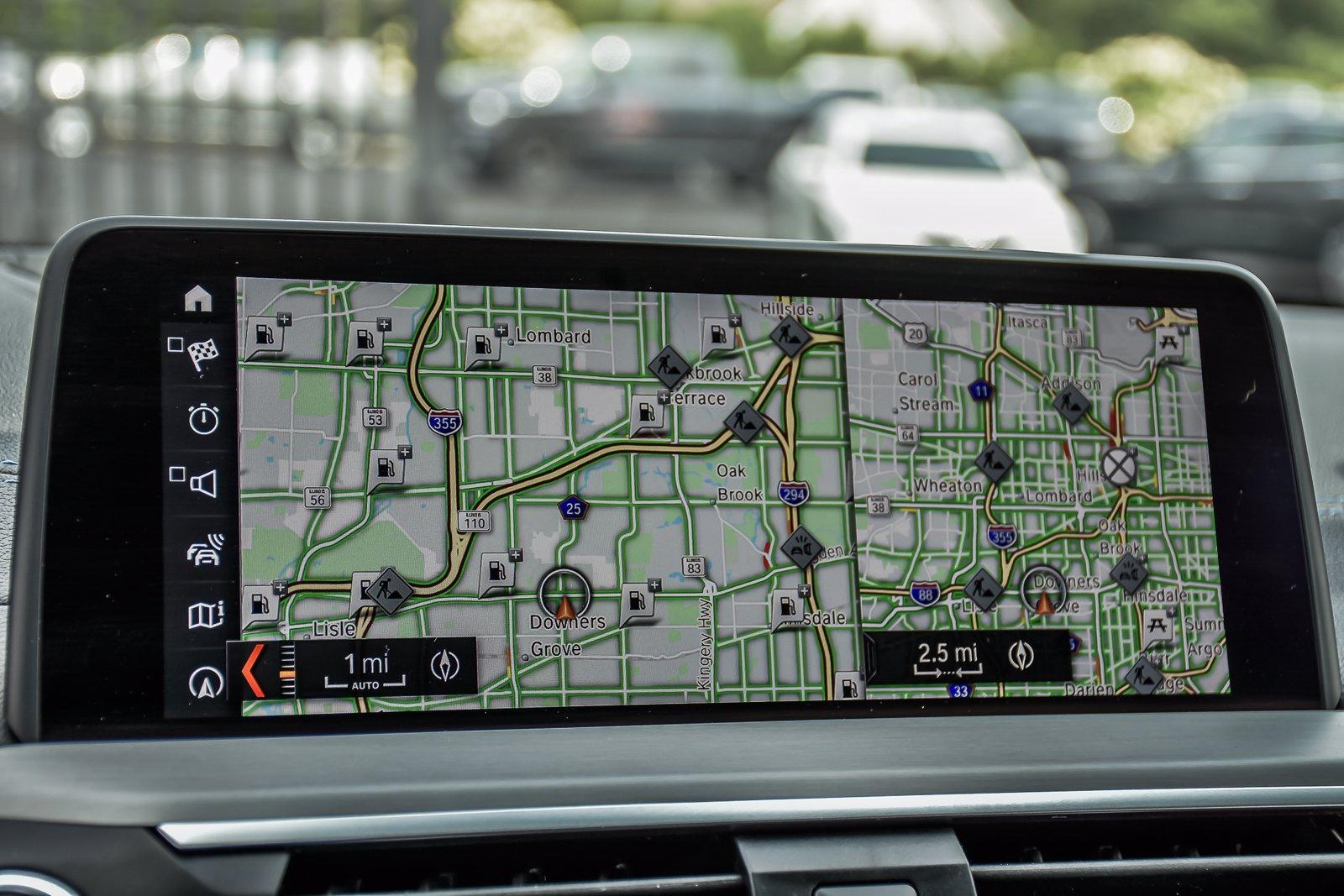 Used 2019 BMW X3 M40i Executive Premium   Downers Grove, IL