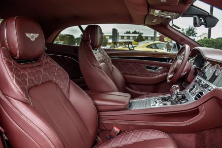 Used 2020 Bentley Continental GT V8 First Edition Convertible   Downers Grove, IL