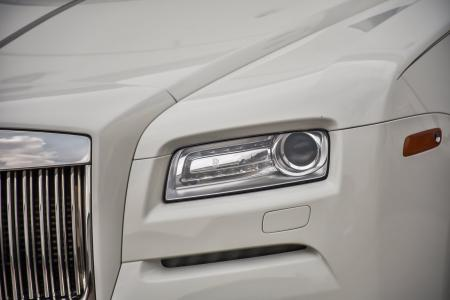Used 2015 Rolls-Royce Wraith    Downers Grove, IL