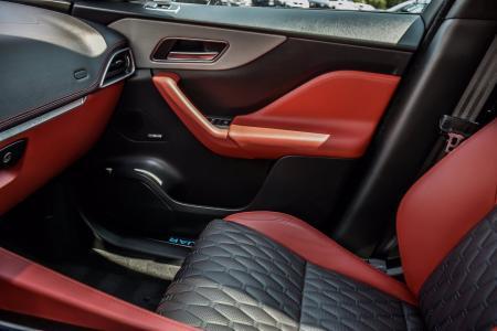 Used 2020 Jaguar F-PACE SVR | Downers Grove, IL