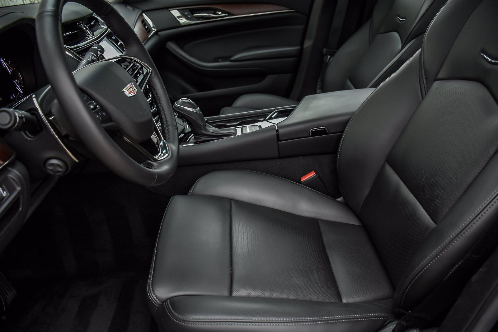 Used 2019 Cadillac CTS Luxury | Downers Grove, IL
