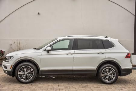 Used 2019 Volkswagen Tiguan SEL   Downers Grove, IL