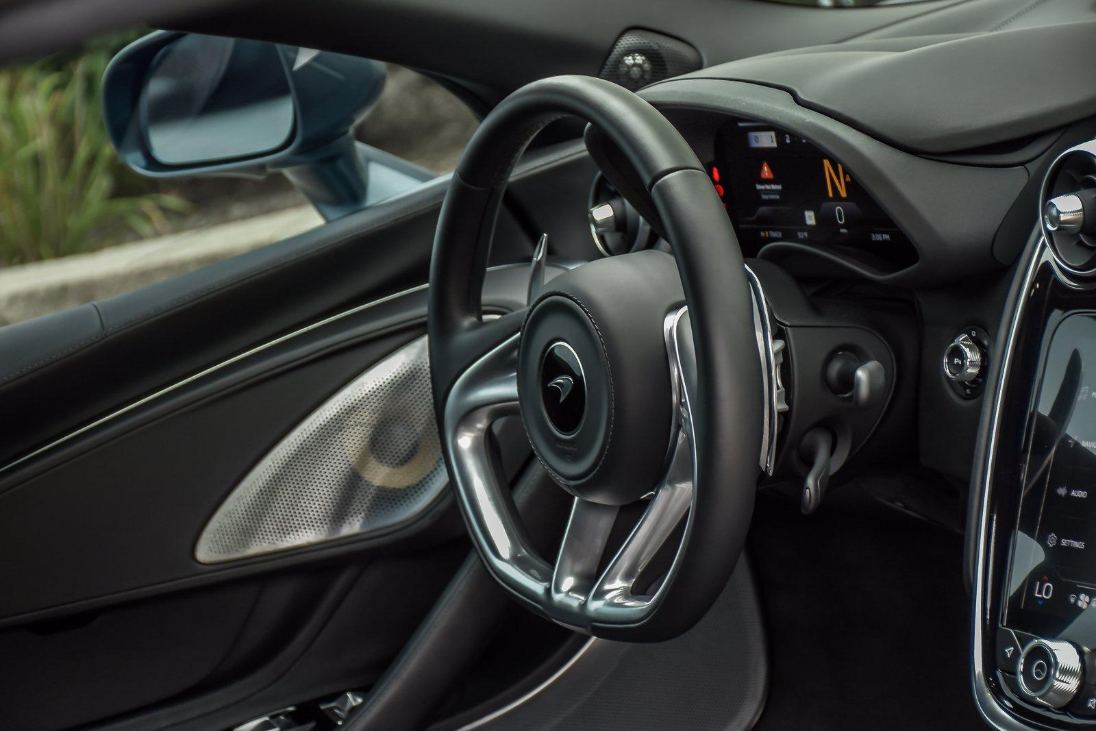 Used 2020 McLaren GT Coupe | Downers Grove, IL