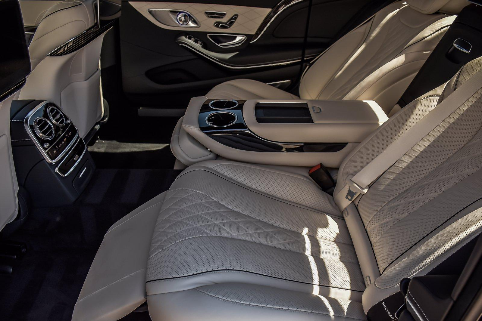 Used 2020 Mercedes-Benz S-Class Maybach S 560   Downers Grove, IL