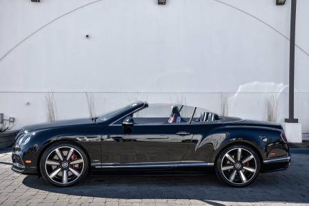 Used 2016 Bentley Continental GTC V8 S Mulliner | Downers Grove, IL