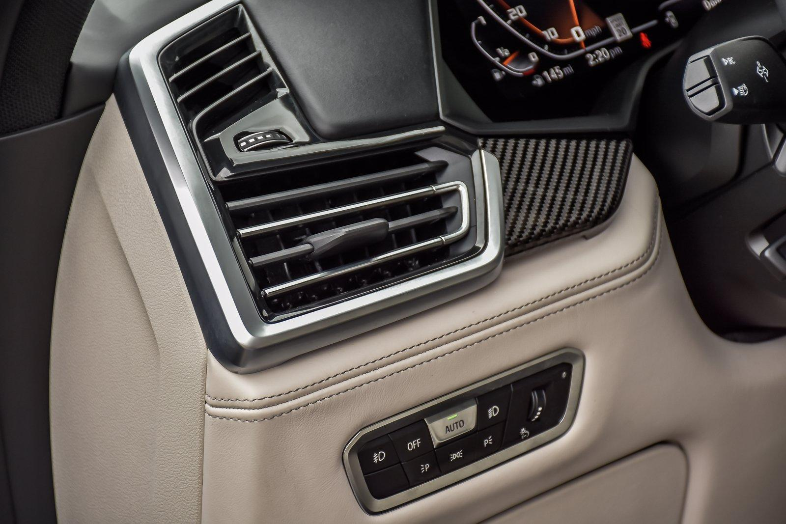 Used 2020 BMW X6 M50i Executive   Downers Grove, IL