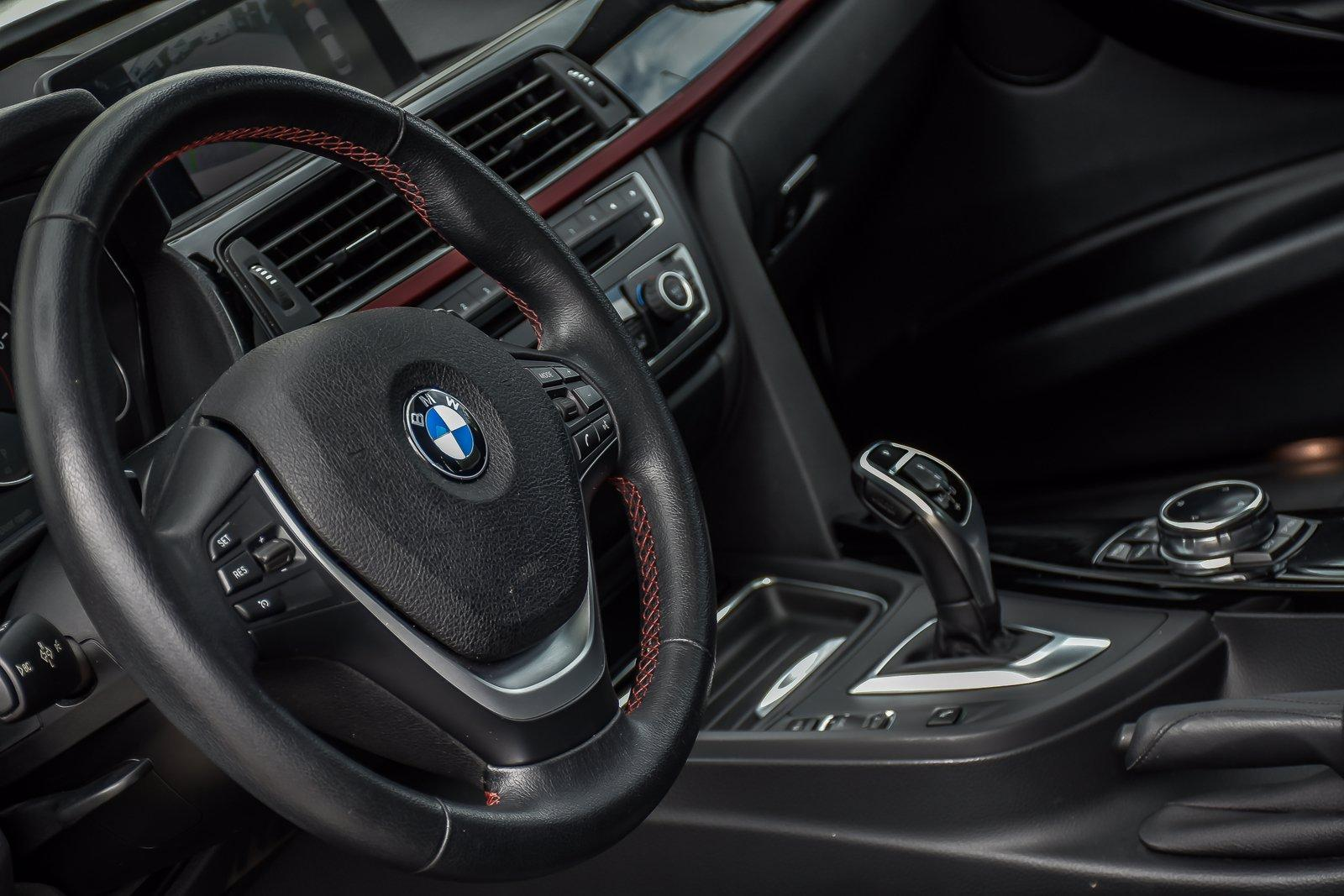 Used 2014 BMW 3 Series 328i xDrive Sport-Line With Navigation   Downers Grove, IL