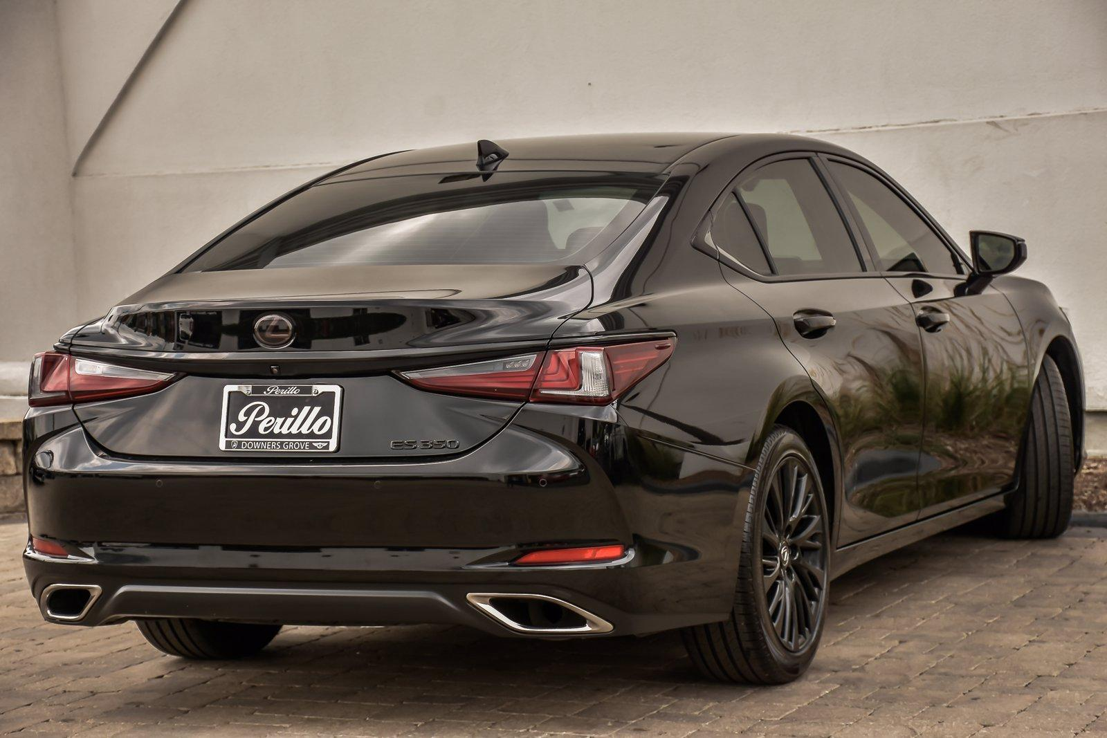 Used 2019 Lexus ES 350 With Navigation   Downers Grove, IL