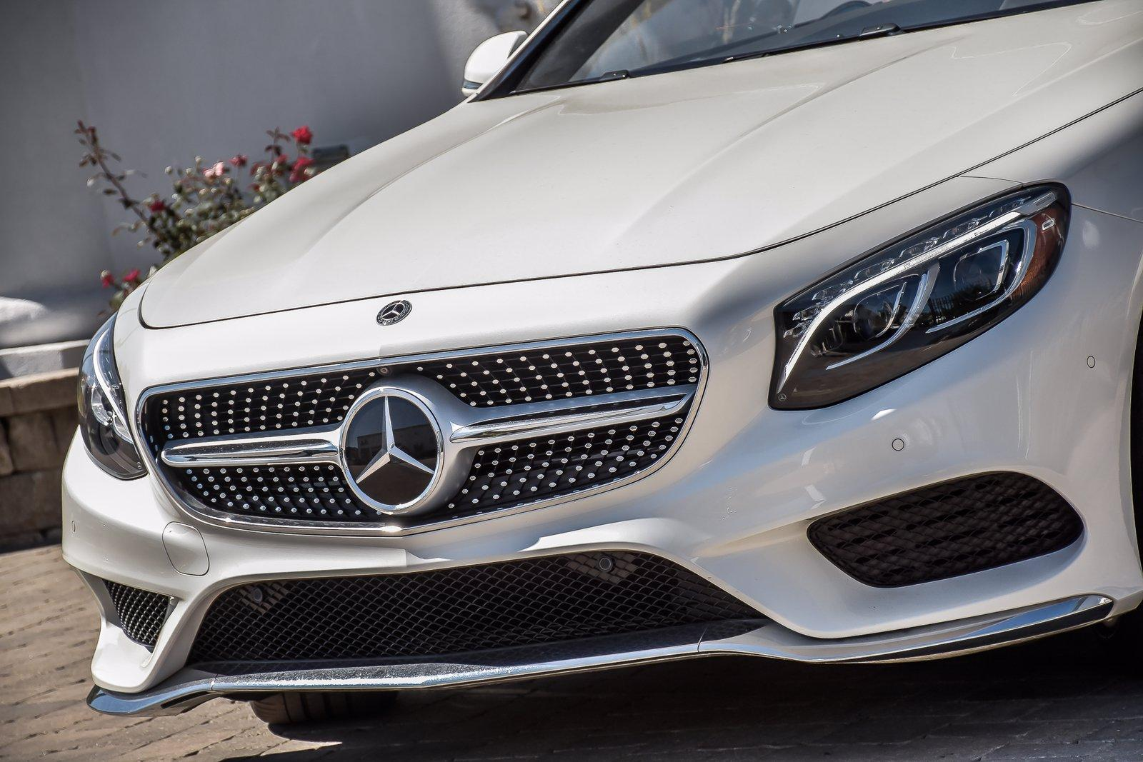 Used 2017 Mercedes-Benz S-Class S 550 Sport Pkg   Downers Grove, IL