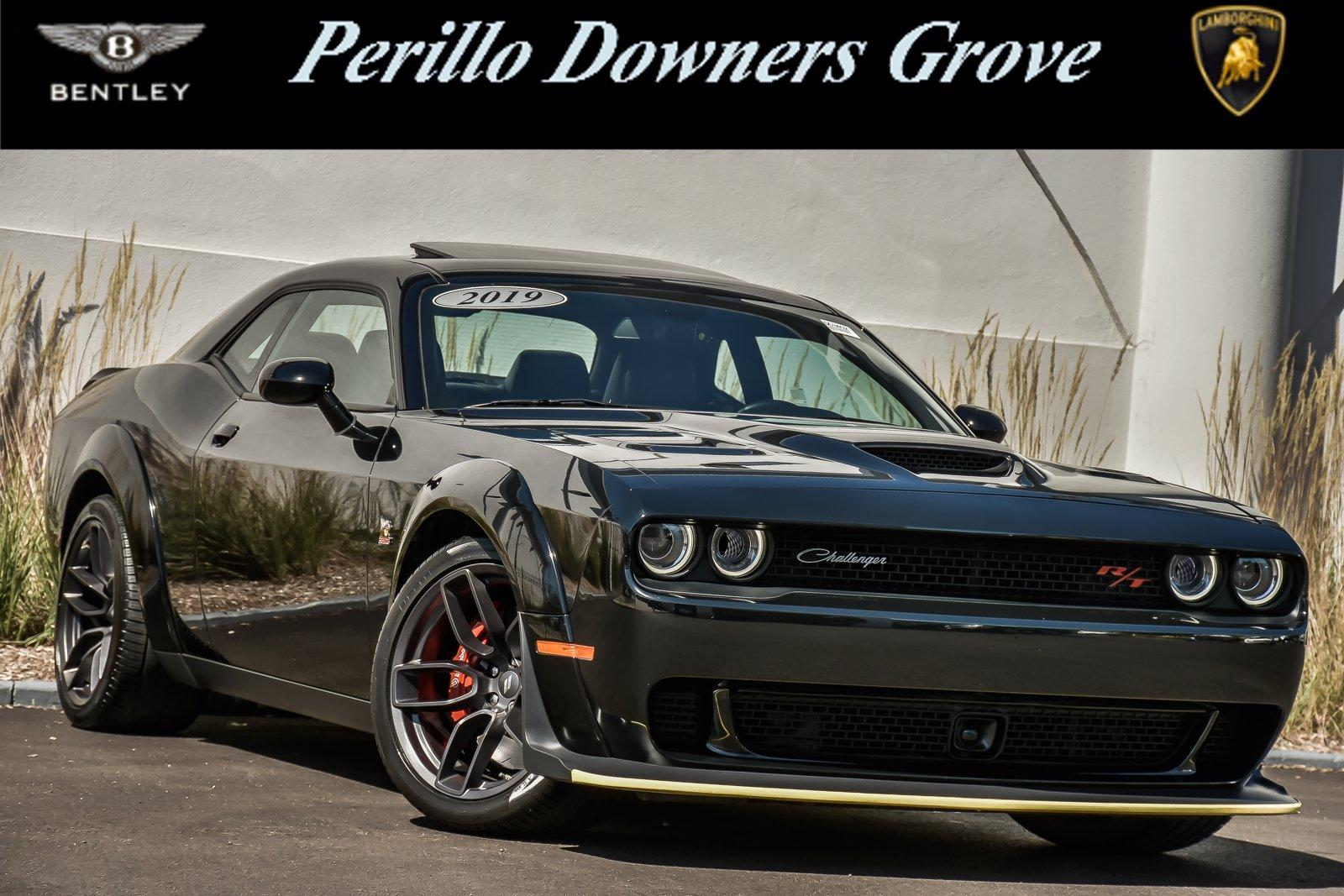 Used 2019 Dodge Challenger R/T Scat Pack Widebody   Downers Grove, IL