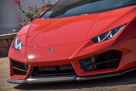 Used 2018 Lamborghini Huracan LP 580-2 | Downers Grove, IL