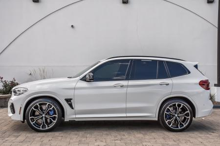Used 2020 BMW X3 M Competition/Executive | Downers Grove, IL