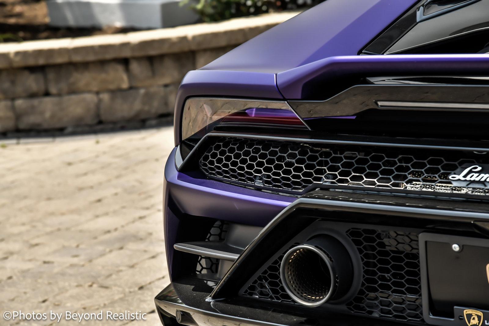 Used 2020 Lamborghini Huracan EVO    Downers Grove, IL
