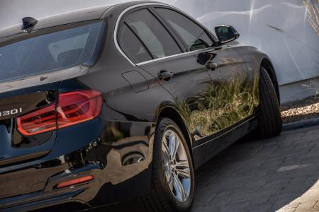Used 2017 BMW 3 Series 330i xDrive With Navigation | Downers Grove, IL