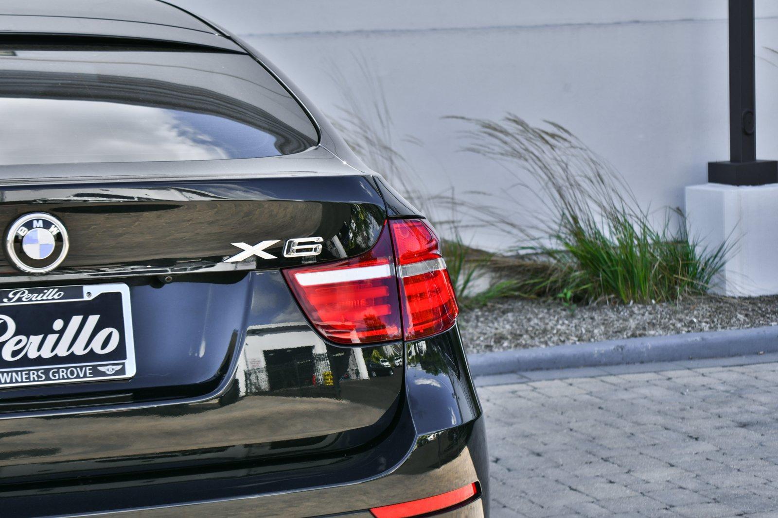 Used 2013 BMW X6 xDrive50i | Downers Grove, IL