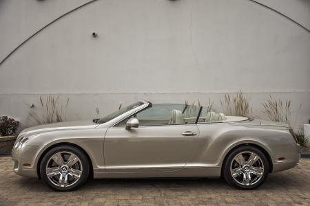 Used 2011 Bentley Continental GT Convertible | Downers Grove, IL