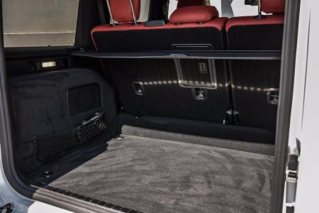 Used 2021 Mercedes-Benz AMG G 63 w/AMG Night Pkg   Downers Grove, IL