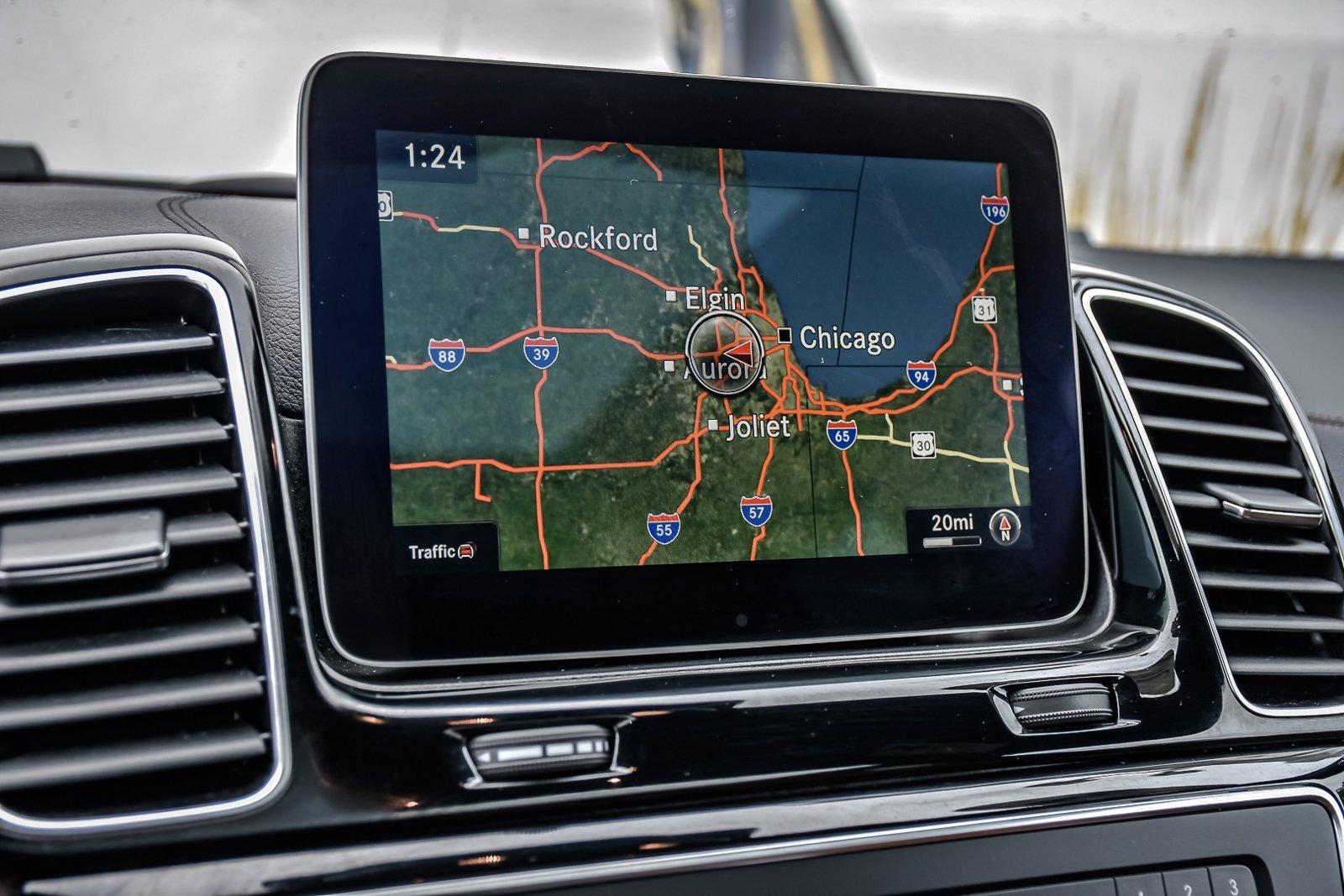 Used 2017 Mercedes-Benz GLE 43 AMG | Downers Grove, IL