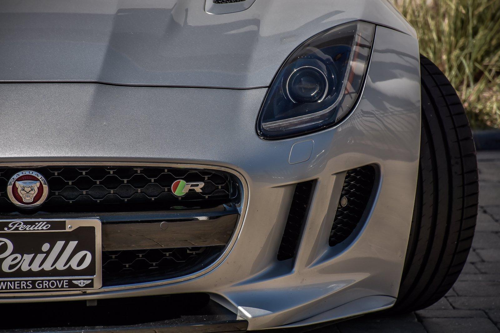 Used 2017 Jaguar F-TYPE R | Downers Grove, IL