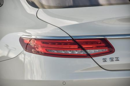 Used 2016 Mercedes-Benz S-Class AMG S 63   Downers Grove, IL
