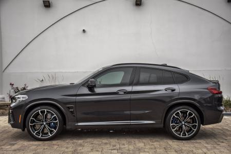 Used 2020 BMW X4 M Competition/Executive Pkg | Downers Grove, IL