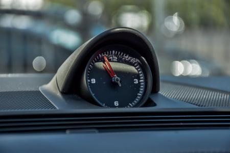 Used 2018 Porsche Panamera Turbo | Downers Grove, IL