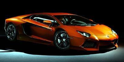Used 2012 Lamborghini Aventador LP 700-4 | Downers Grove, IL