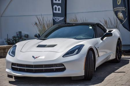 Used 2016 Chevrolet Corvette Z51 2LT | Downers Grove, IL
