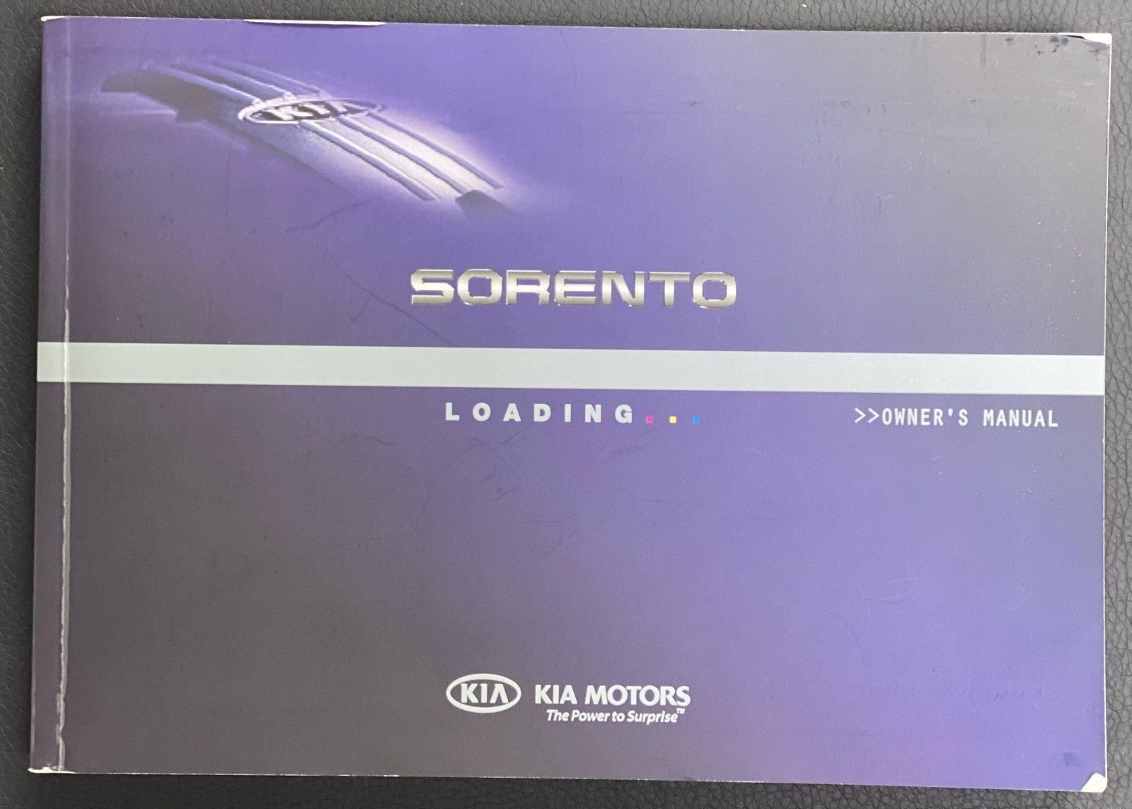 Used 2011 Kia Sorento EX w/3rd Row   Downers Grove, IL