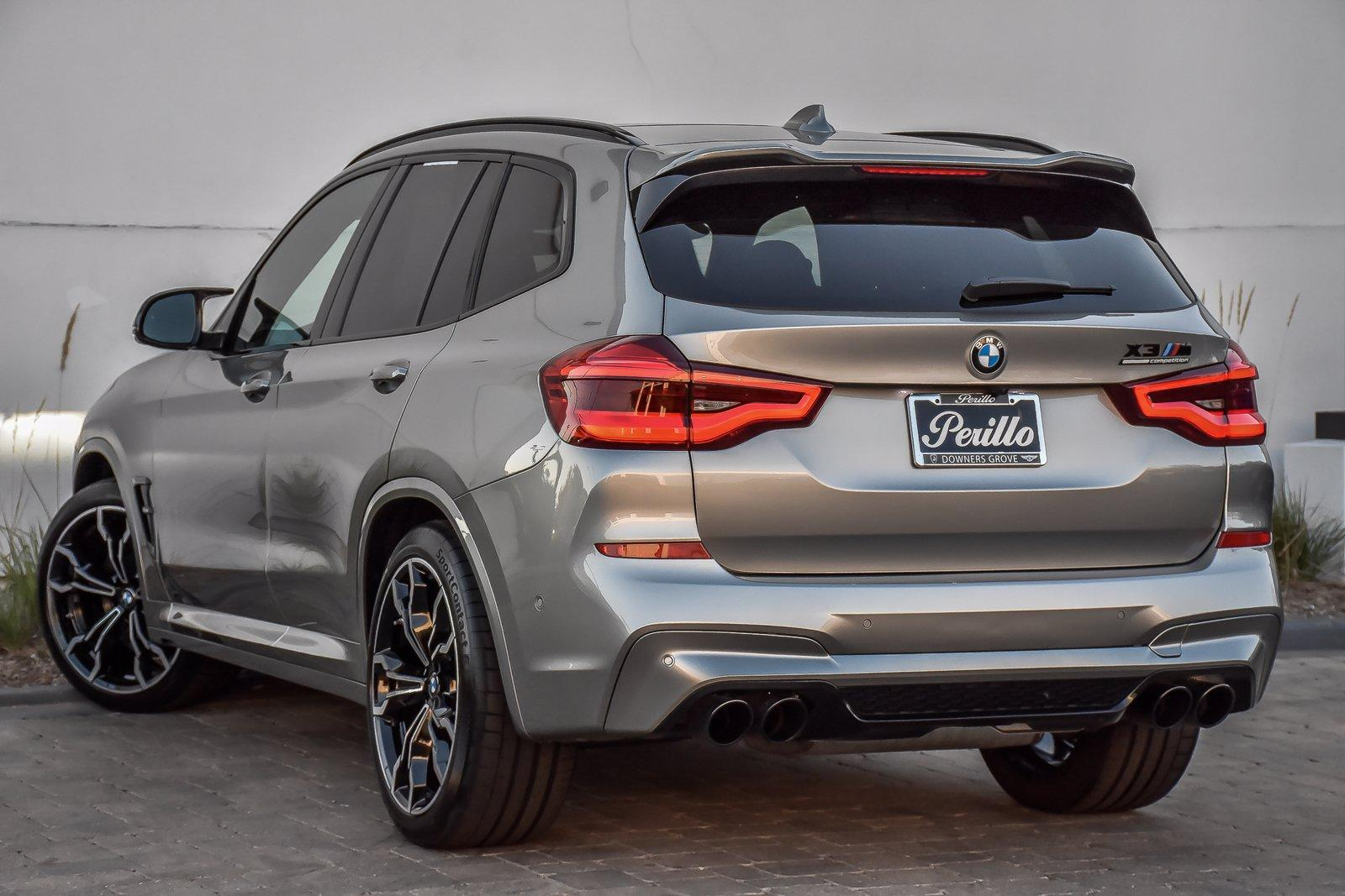 Used 2021 BMW X3 M Competition/Executive | Downers Grove, IL