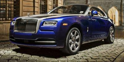 Used 2019 Rolls-Royce Wraith  | Downers Grove, IL