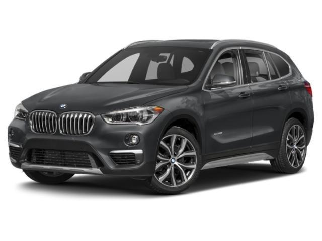 New 2018 BMW X1 xDrive28i   Downers Grove, IL