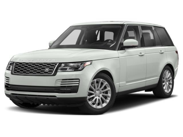 Used 2019 Land Rover Range Rover    Downers Grove, IL