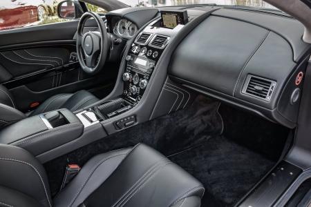 Used 2013 Aston Martin V8 Vantage S | Downers Grove, IL