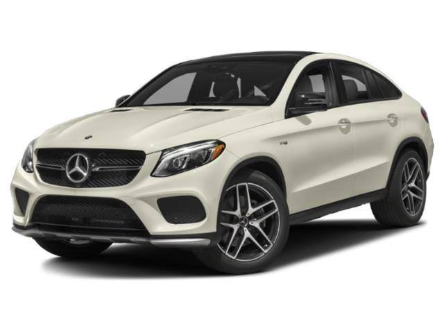 Used 2018 Mercedes-Benz AMG GLE 43  | Downers Grove, IL