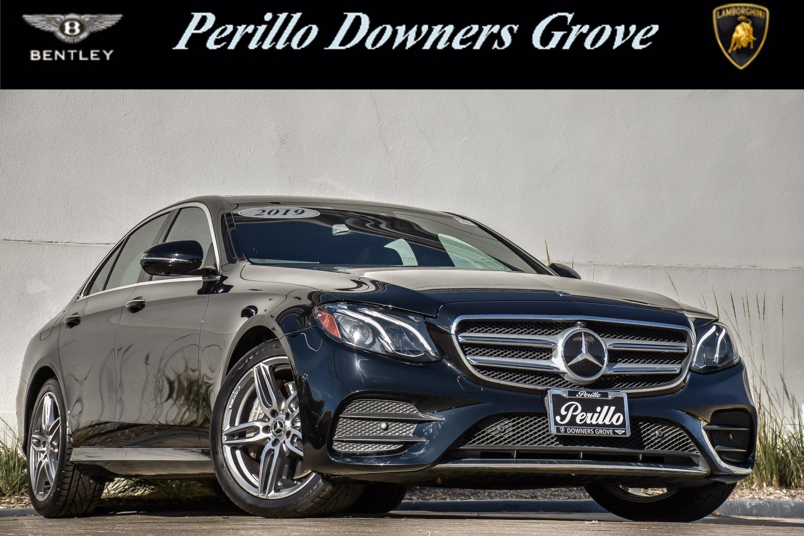 Used 2019 Mercedes-Benz E 300  | Downers Grove, IL