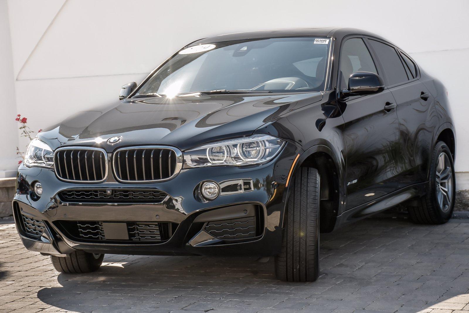 Used 2019 BMW X6 xDrive35i M-Sport Executive Premium | Downers Grove, IL