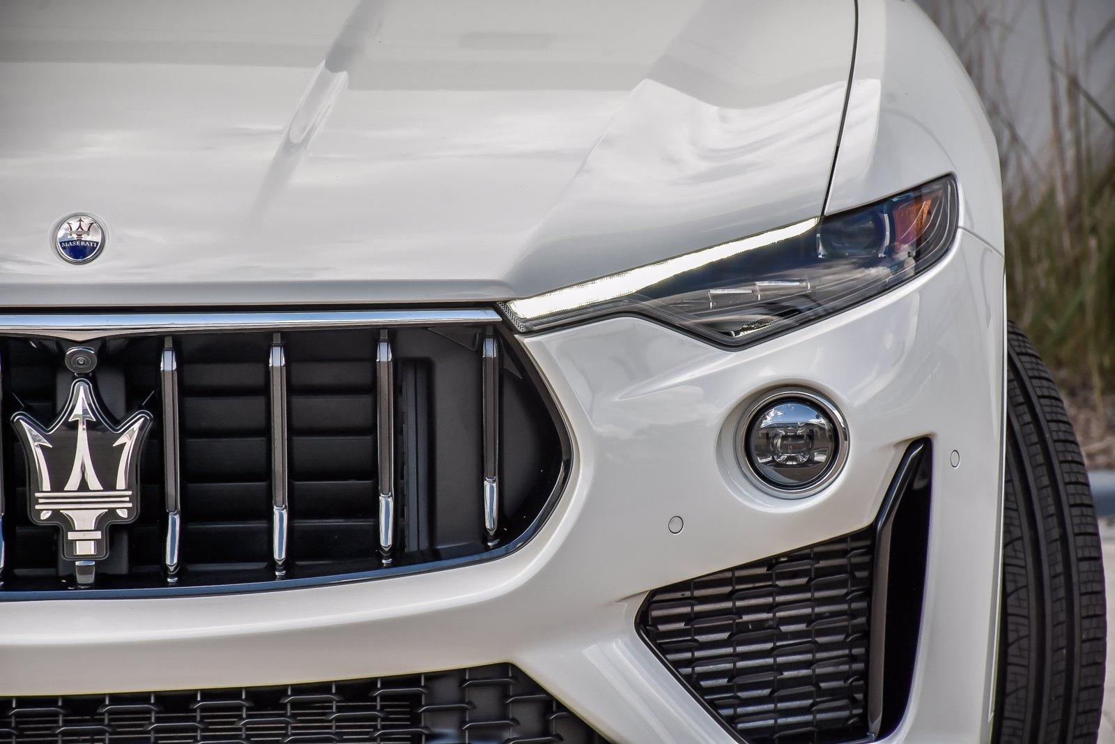 Used 2021 Maserati Levante GranSport | Downers Grove, IL