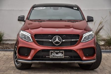 Used 2019 Mercedes-Benz AMG GLE 43 Coupe | Downers Grove, IL