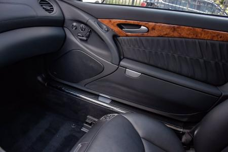 Used 2007 Mercedes-Benz SL600 5.5L V12 | Downers Grove, IL