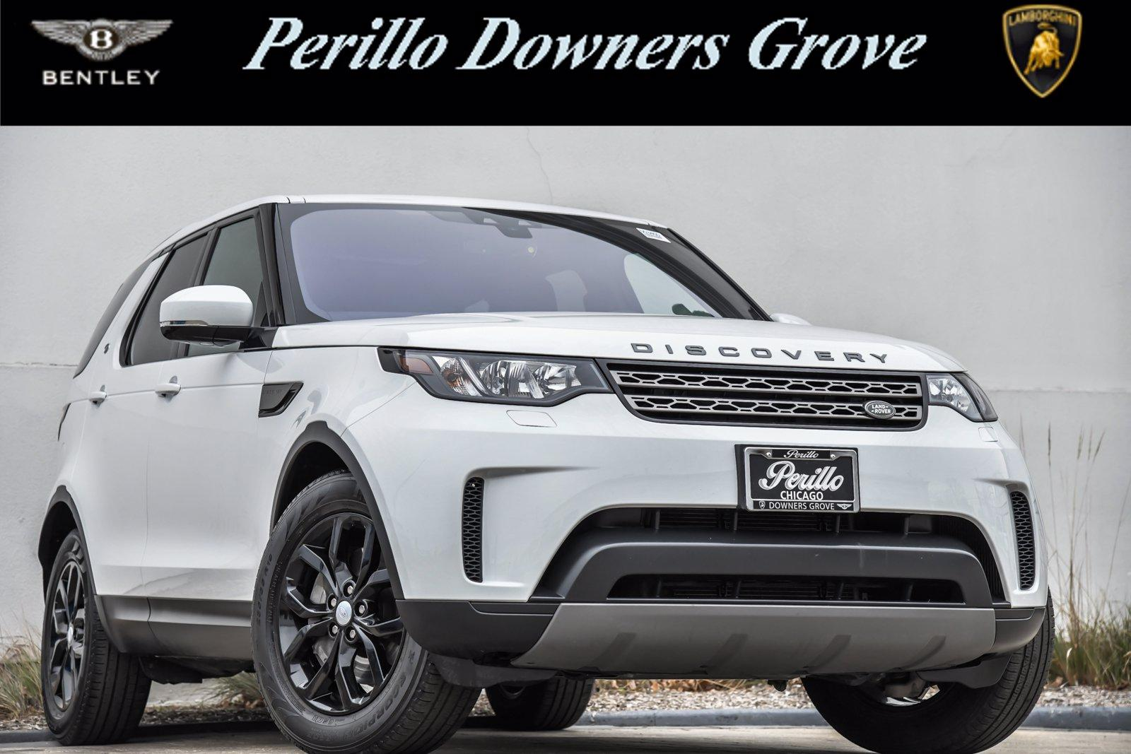 Used 2018 Land Rover Discovery SE   Downers Grove, IL